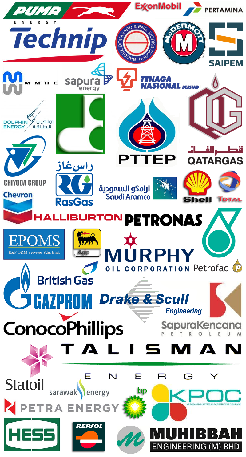 Kamps Energy (M) Sdn Bhd: Oil and Gas Equipment Trading Company
